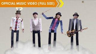 MONKEY MAJIK - アイシテル【Official Music Video】