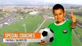 Football Talents Sardinia