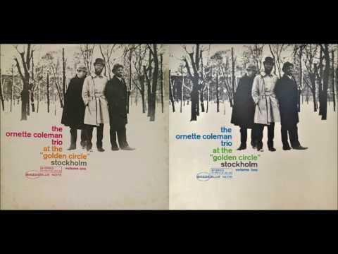 European Echoes - Ornette Coleman