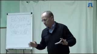 """Elyon,Elohim,Yahweh: quanti """"Dei"""" ha la Bibbia? - Mauro Biglino ci traduce la verità letterale"""