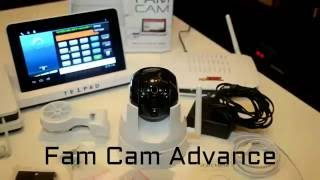 PLDT FamCam Advanced - Dlink DCS-5222LB1