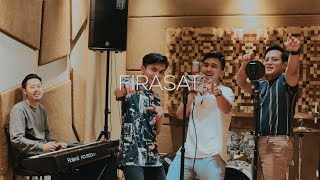 Firasat Marcell Cover by Billy Joe Ava Ft. Jojo Anito Al Ghufron.mp3