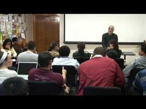 Lecture 18 | African-American Freedom Struggle (Stanford)