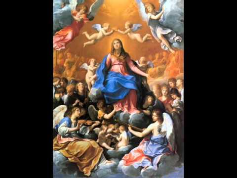 Mirusia Louwerse - La Vergine degli Angeli