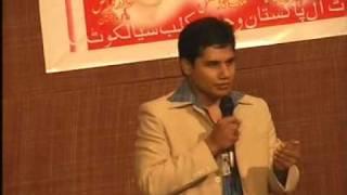 Bholi hue hoon dastan | Waheed Murad Song | Film Doraha | Perform By Zeeshan Aslam