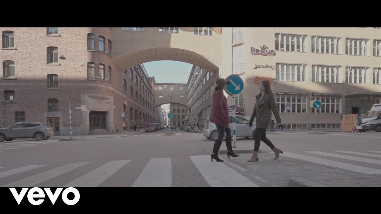 Raisa & Isyana Sarasvati - Anganku Anganmu