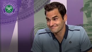 Wimbledon 2017 - Best soundbites of The Championships