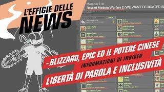 Andquotcina Blitzchung E Sojourn Blizzard Ed Epic Un Anno Dopo Immortalandquot - Effigie Delle News 5