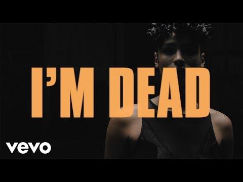 Duckwrth - I'M DEAD