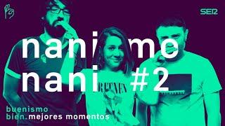 Buenismo Bien   Los mejores momentos de Henar Álvarez (Temporada 3) #2