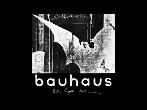 Bauhaus - Some Faces (Previously Unreleased) Mp3