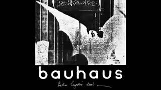 Bauhaus - Some Faces (Previously Unreleased)
