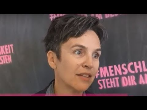 Social Media Post: Interview with Joana Breidenbach: Is digitization making the world...