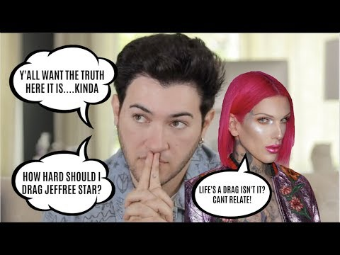 MANNYMUA EXPOSES ALL IN DOCUSERIES..KINDA! JEFFREE STAR CLAPS BACK!