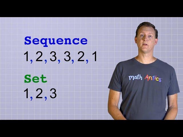 Math Antics - Number Patterns
