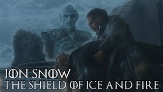Game of Thrones Season 8 - Jon Snow Story Problems and Alternate Ending