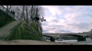 Chris Brooker - 2015 Freerunning