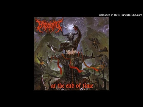 Bodybag - Storming the Gates of Hell