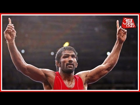 All Eyes On Yogeshwar Dutt As India Look To End Campaign On A High