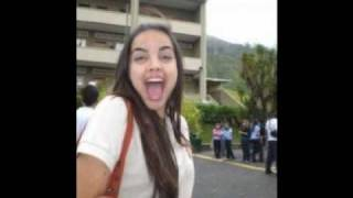 Debía Ser Amor - com fotos de Maria Gabriela de Faria (Isa)