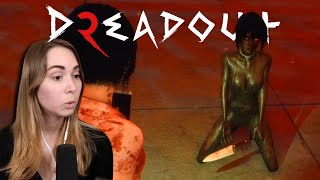 This hotel gives me Silent Hill vibes!! - Dreadout 2 [4]