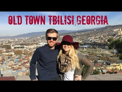 Tbilisi, Georgia 2015 | Travel Vlog