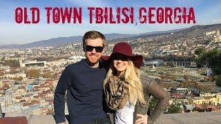 Tbilisi, Georgia 2015 | Travel Vlog