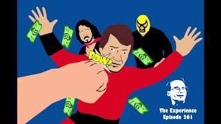 Jim Cornette Experience - Episode 261: Dynamite & Arquette