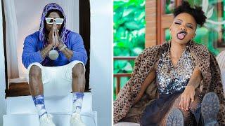 Rosa Ree aufuta YouTube wimbo 'Amen' wa Harmonize, hii ndio sababu