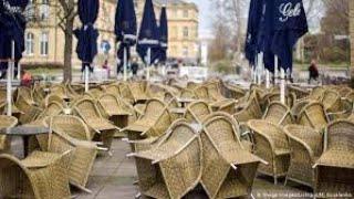 Германия снова открывает рестораны, но с ограничениями