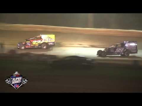 STSS Sportsman (8/7/16) Susquehanna Speedway