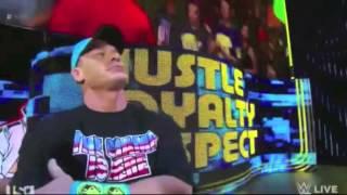 "Loudest ""John Cena Sucks"" Chants!"