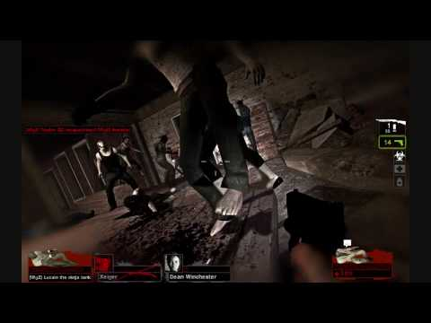 L4D2 - Vs Funny N' Fails 4-3 (The Passing) OUTTAKES!