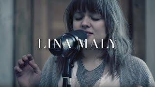 Lina Maly Schn genug Live Akustik Video