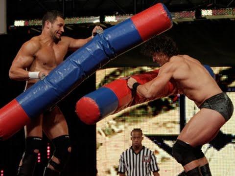 WWE NXT: NXT Rookie Challenge - Rock 'Em Sock 'Em Rookies