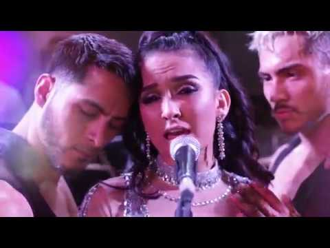 Adiós Amor - DANIELA DARCOURT   Video Lyric