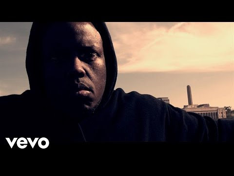 Krizz Kaliko - Proof of God ft. Kevin Taylor