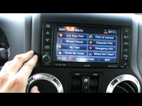 2011 Jeep Wrangler Sahara 2.8 CRDi Automatic