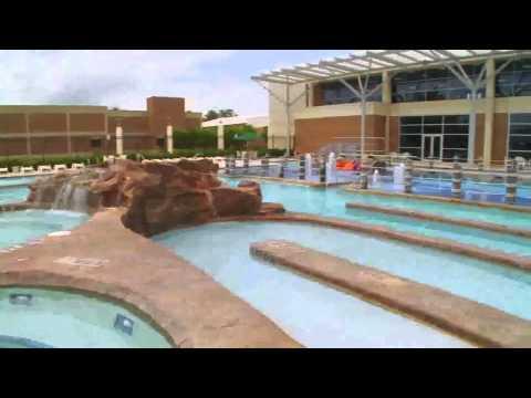 SFA Recreation Center