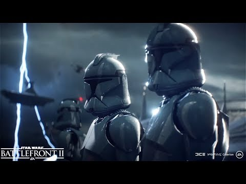 What do you do when the Empire falls down on your world? BF Streaming