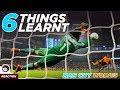 SIX THINGS LEARNT | Yaya, CBs, Zinchenko | Man City 0-0 Wolves (4-1 AET)