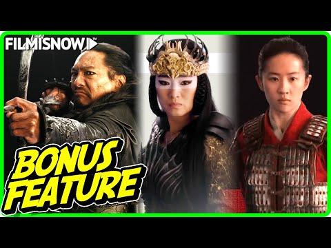 MULAN | The Look Of Mulan Featurette