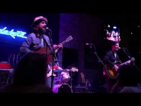The Band of Heathens – Jayhawks Cover – The Dakota – 9/14/16