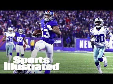 New York Giants vs. Dallas Cowboys, Deflategate 2 & Much More | SI NOW | Sports Illustrated