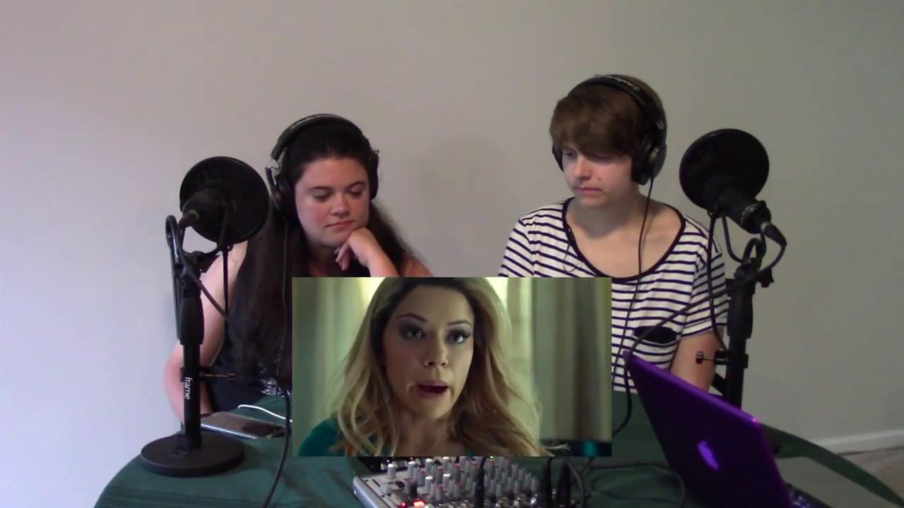 Download Orphan Black LIVE REACTION: Season 4 Episode 5 & 6