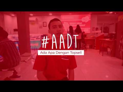 ADA APA DENGAN TOPSELL | #AADT - Episode 2