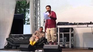 Sulaiman Masomi - Der Untergang des Abendlandes