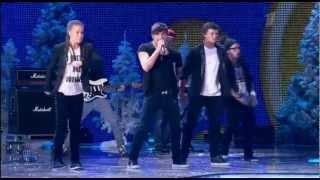 Дима Билан - Так Не Бывает ( 20 лучших песен 2012 года)