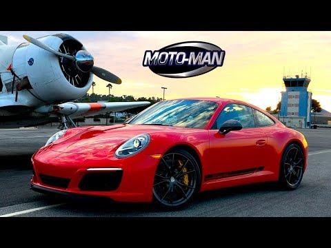 2018 Porsche 911 Carrera T (991.2) TECH REVIEW: Investing in Longevity . . .
