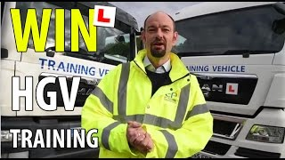 a week in trucks win free hgv driving tuition how emissions have improved mpg